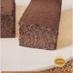 à vous de jouer Gâteau flan chocolat bien fait pour ta pomme 101941114
