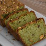 Cake-à-la-pistache-sans-gluten à vous de jouer Maman ça déborde 2-768x512