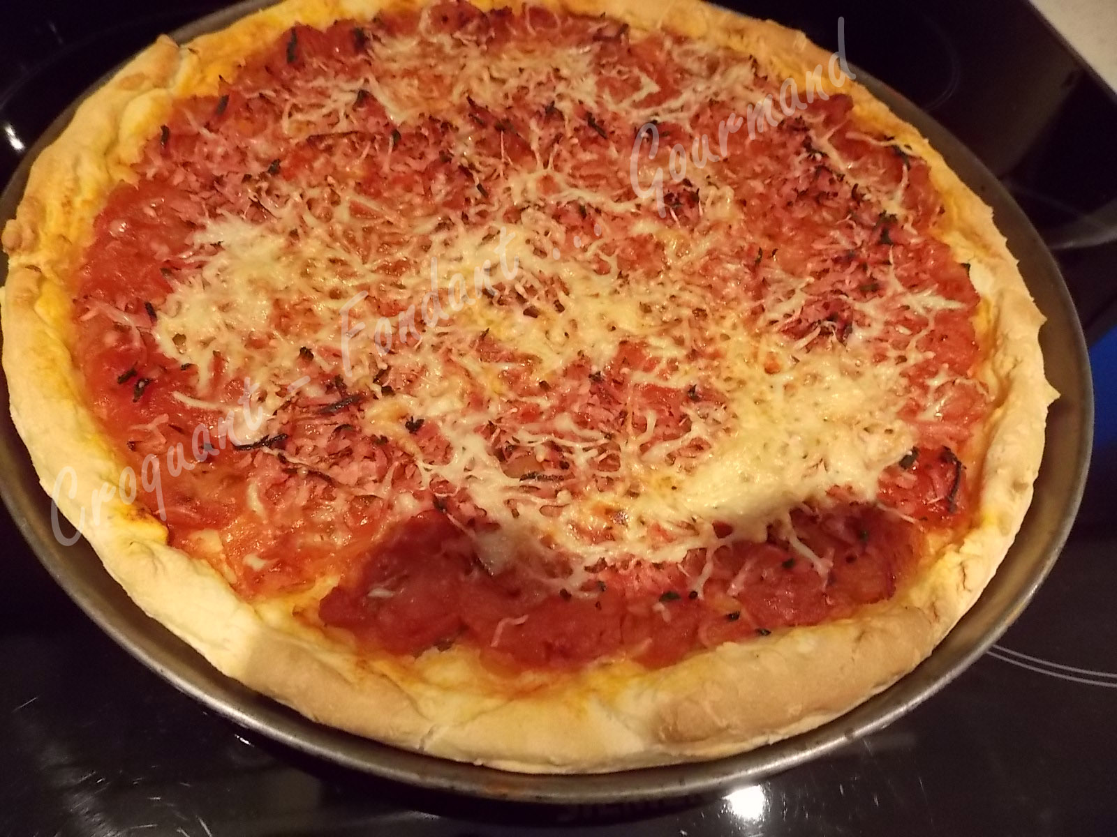 p 226 te 224 pizza momix croquant fondant gourmand