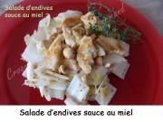 Salade d'endives, sauce au miel Index DSCN8999_29175