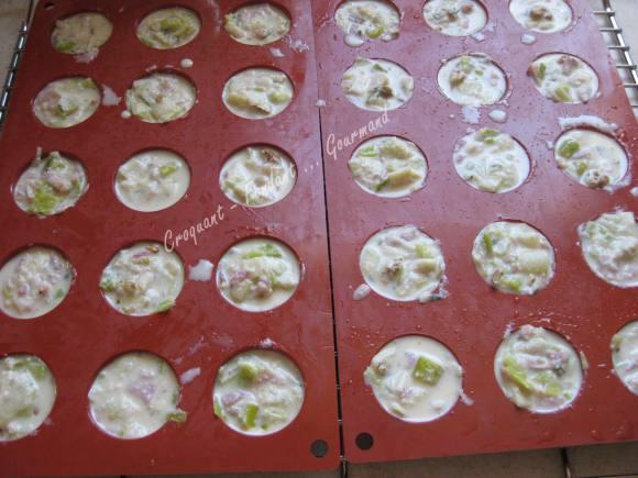 Bouchées poireaux-parmesan  IMG_6443