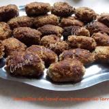 Boulettes de bœuf aux pommes de terre DSCN2806