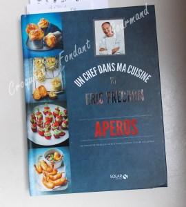 Livre Apéros - Éric Fréchon DSCN2818