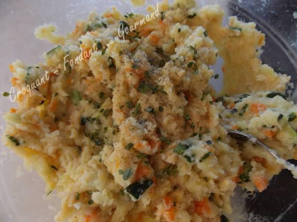 Gâteau de pommes de terre italien DSCN4678