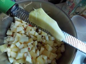 Boudins blancs aux fruits DSCN6209
