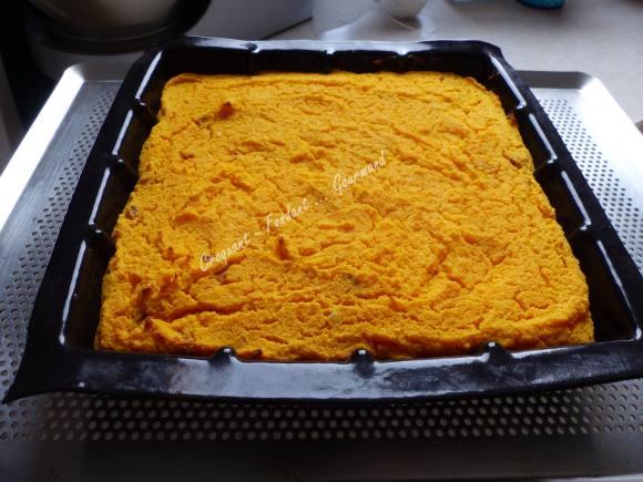 Polenta à la butternut P1010460