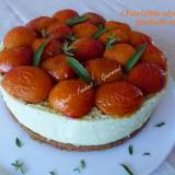 Charlotte abricot parfum verveine P1040276