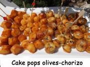 Cake pops olives-chorizo Index DSCN8563