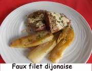 Faux filet dijonnaise Index DSCN7189