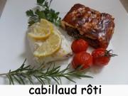 cabillaud rôti Index DSCN9580