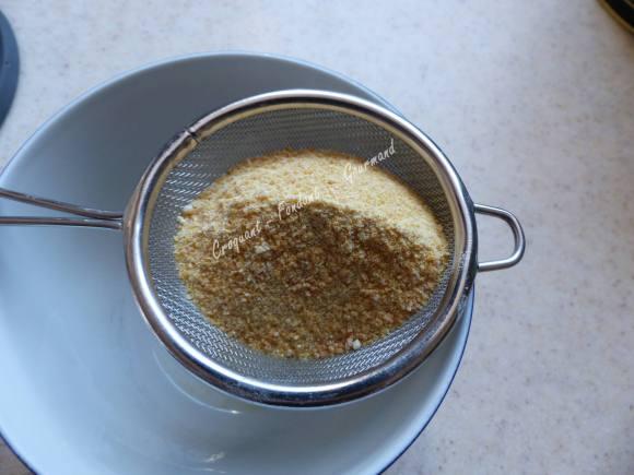Meringues au caramel P1020134