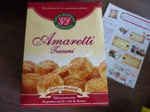 Alfred Clouet Amaretti P1040013