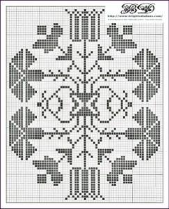 motif-folklorique-grille-point-de-croix-brigitte-dadaux