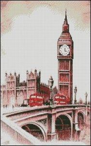 Free Chart – Big Ben