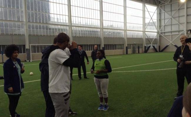 Manchester City Fc Academy Crossacres Primary Academy