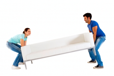 Cross Country Furniture Moving Company
