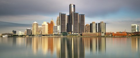 Detroit Long Distance Moving Company