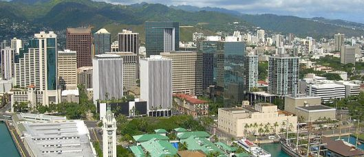 Honolulu, HI Long Distance Moving Company
