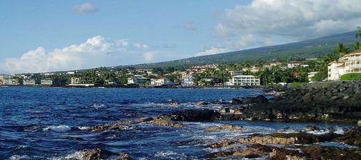 Kailua HI Long Distance Movers