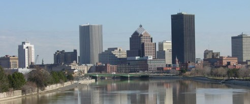Rochester NY Long Distance Moving Company