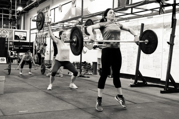 Weightlifting Wednesday!!
