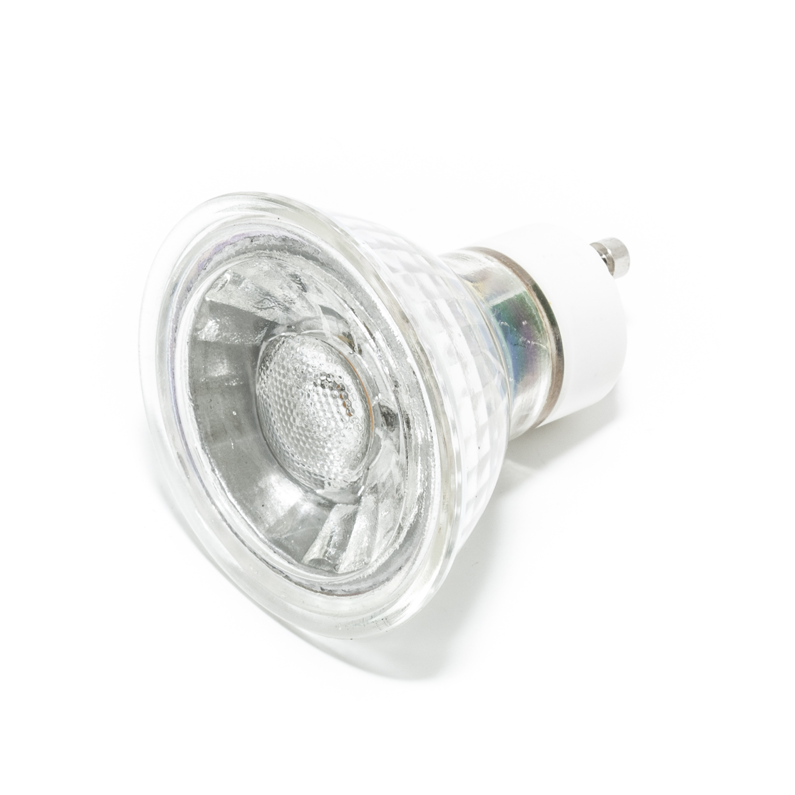 Led Spot Gu10 Details About Lamp Led Spotlight Spot Gu10 5 W 30 Degrees Light 230v Bulb W Watt