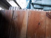 Wide Plank Jeffrey Pine