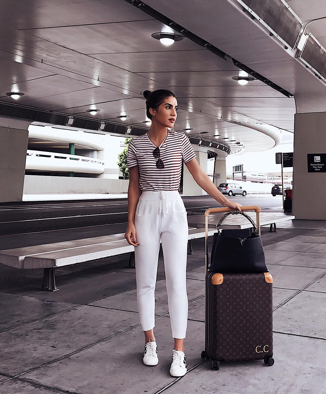 Outfits 2017 6 Outfits To Wear To The Airport Crossroads