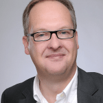 Wolfgang Brickwedde ist Director des Instituts for Competitive Recruiting in Heidelberg