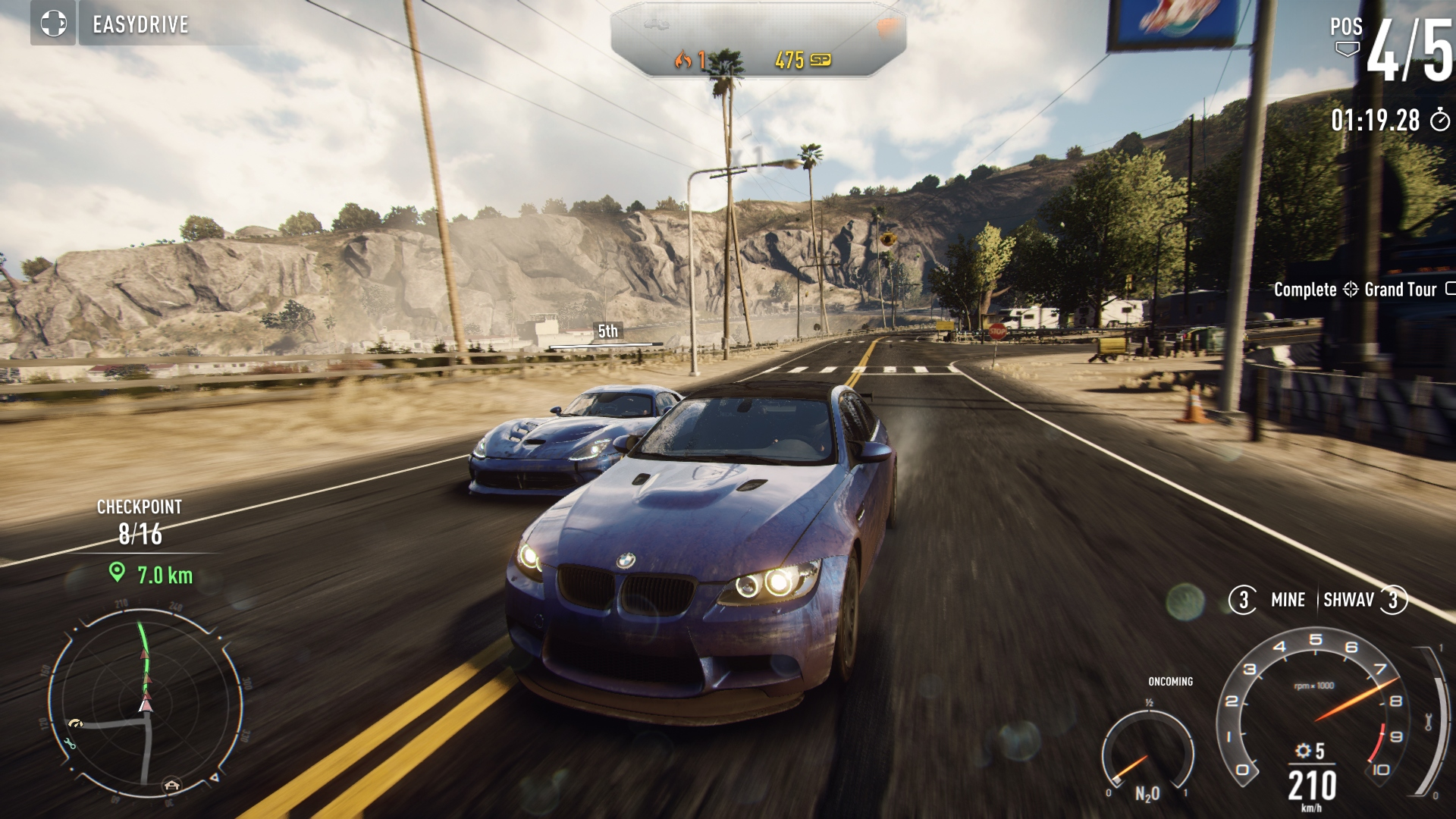 Nfs Rivals Cars Wallpaper Need For Speed Rivals Torrent Download Crotorrents