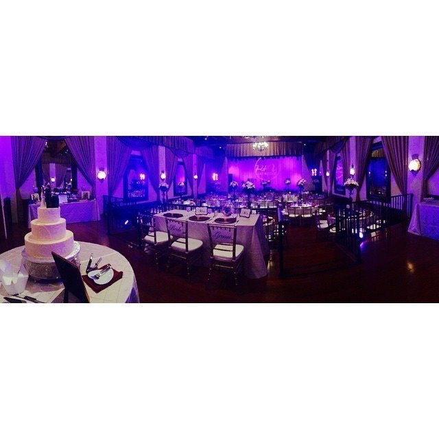 Robert & Vanessa's wedding at Padua Hills Theatre