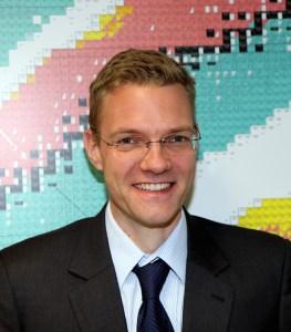 Prof. Georg Steinhauser