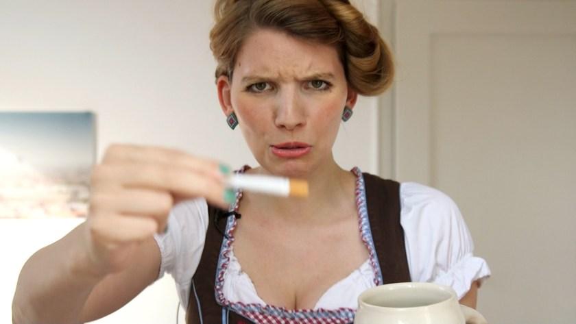 War erfolgreich: Der Volksentscheid fürs Nichtraucherschutzgesetz in Bayern,