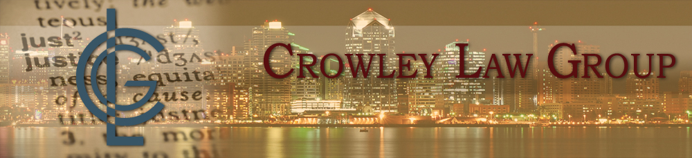 Crowley Law Group
