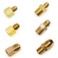 Gas End Fitting Adapters | Crown Industries