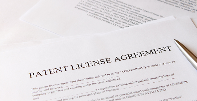 How to Negotiate a License and Royalty Agreement Crown Business