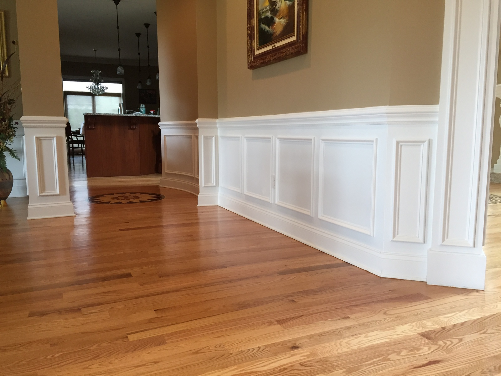 Crown Molding Cost Wainscoting Chair Rail Shadow Boxes Crown Molding Nj Llc