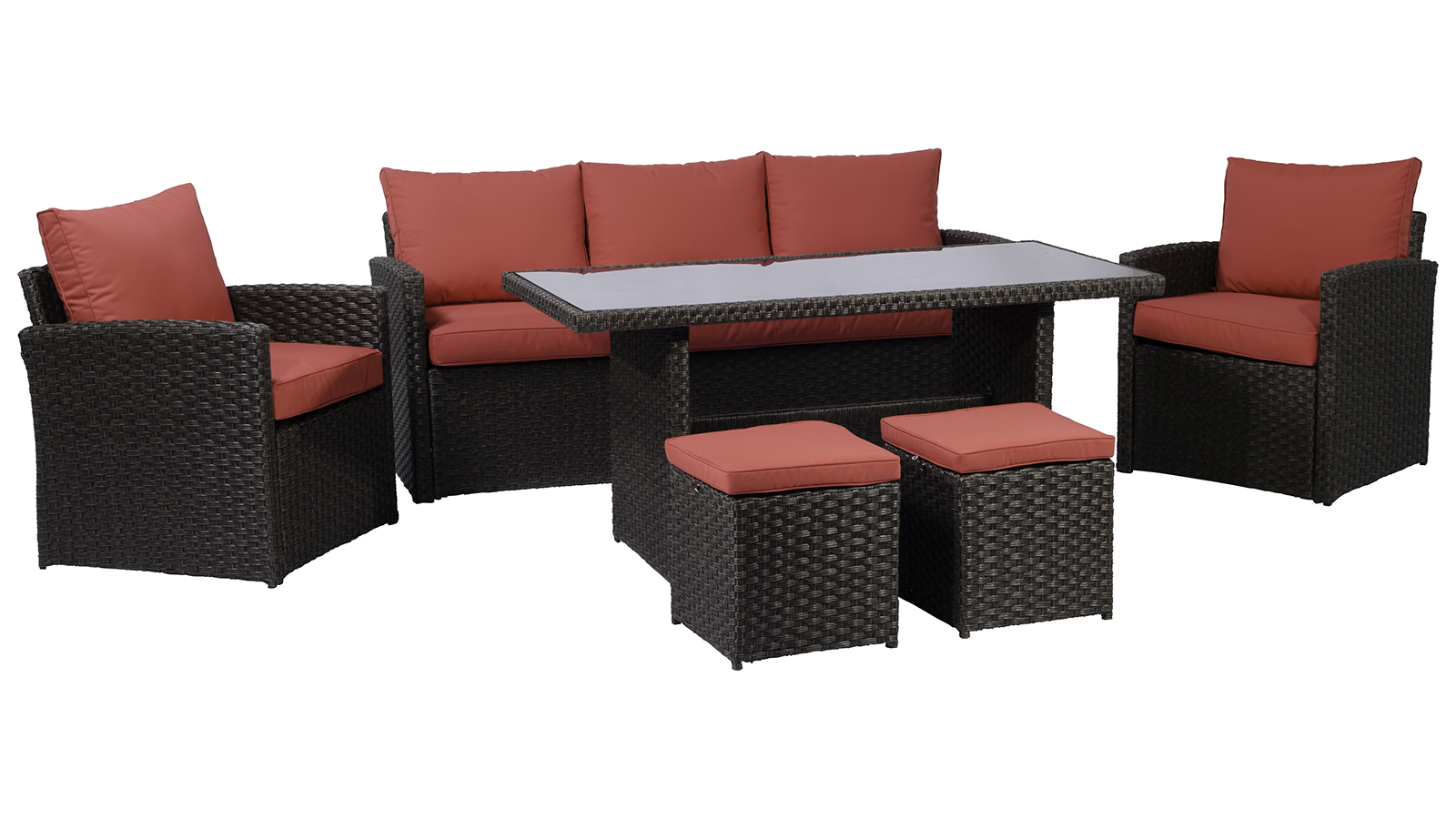 Patio Furniture Winnipeg Mimosa Deep Seating Outdoor Furniture Crown Spas Pools Winnipeg