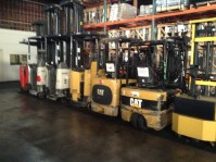 """USED WAREHOUSE PALLET RACK"" CALIFORNIA,ORANGE,SAN ..."