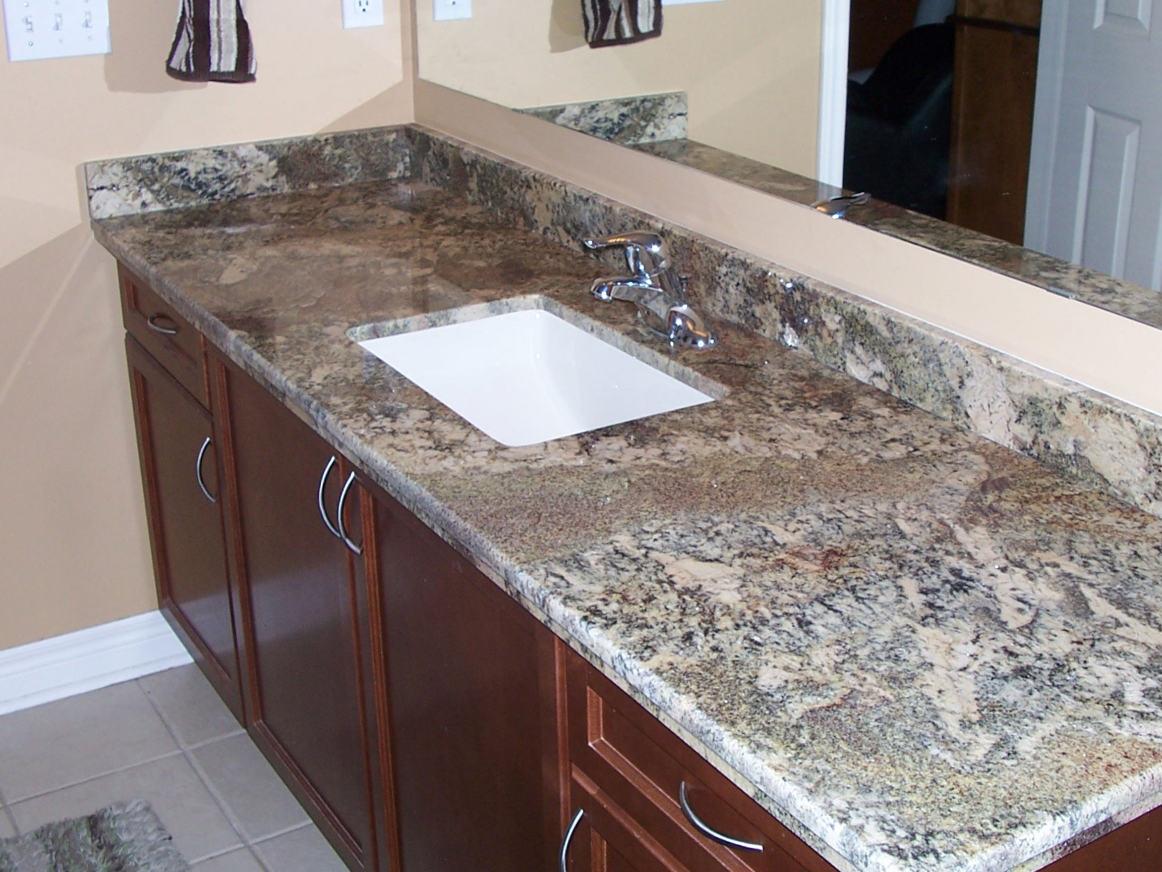 Dynamic Granite Counters Crs Renovations