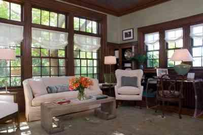 Residential Interior Design Portfolio - C Randolph Trainor, LLCC Randolph Trainor, LLC
