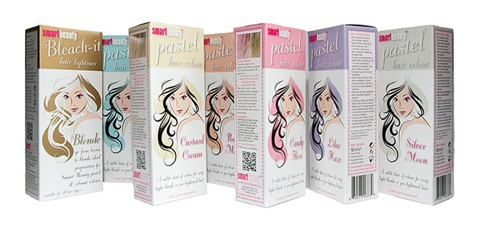 Best Color Hair Dye Brand The Best Cruelty Free Hair Dye Options For All Hair