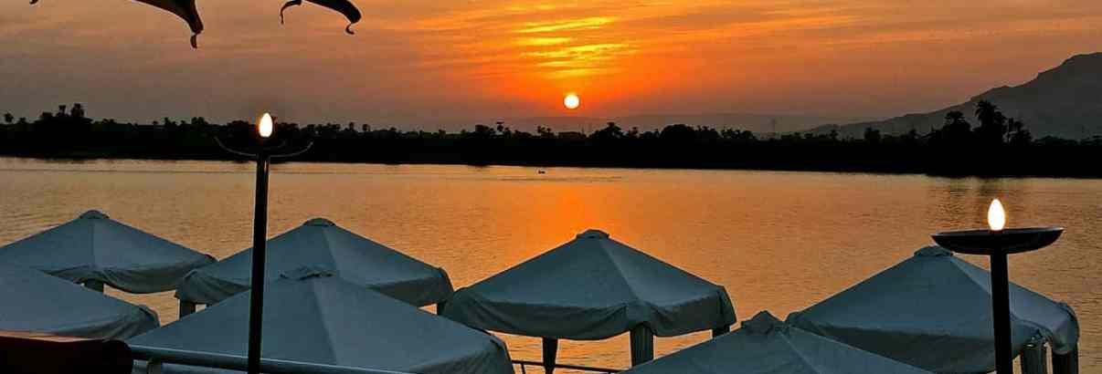 Nile River Cruise: Safe If Done Right