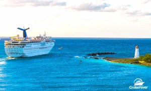 Carnival Offering 36 Hour Sale: Cruises From $41 a Night