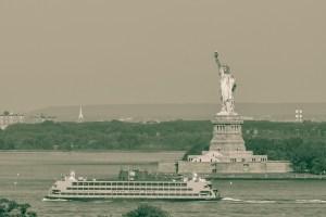 In New York, My Viking Story Begins