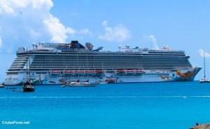 Win a Seven Night Caribbean Cruise on Norwegian Getaway