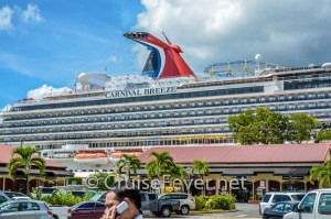Carnival Cruise Line Offering Last Minute Cruises from $199