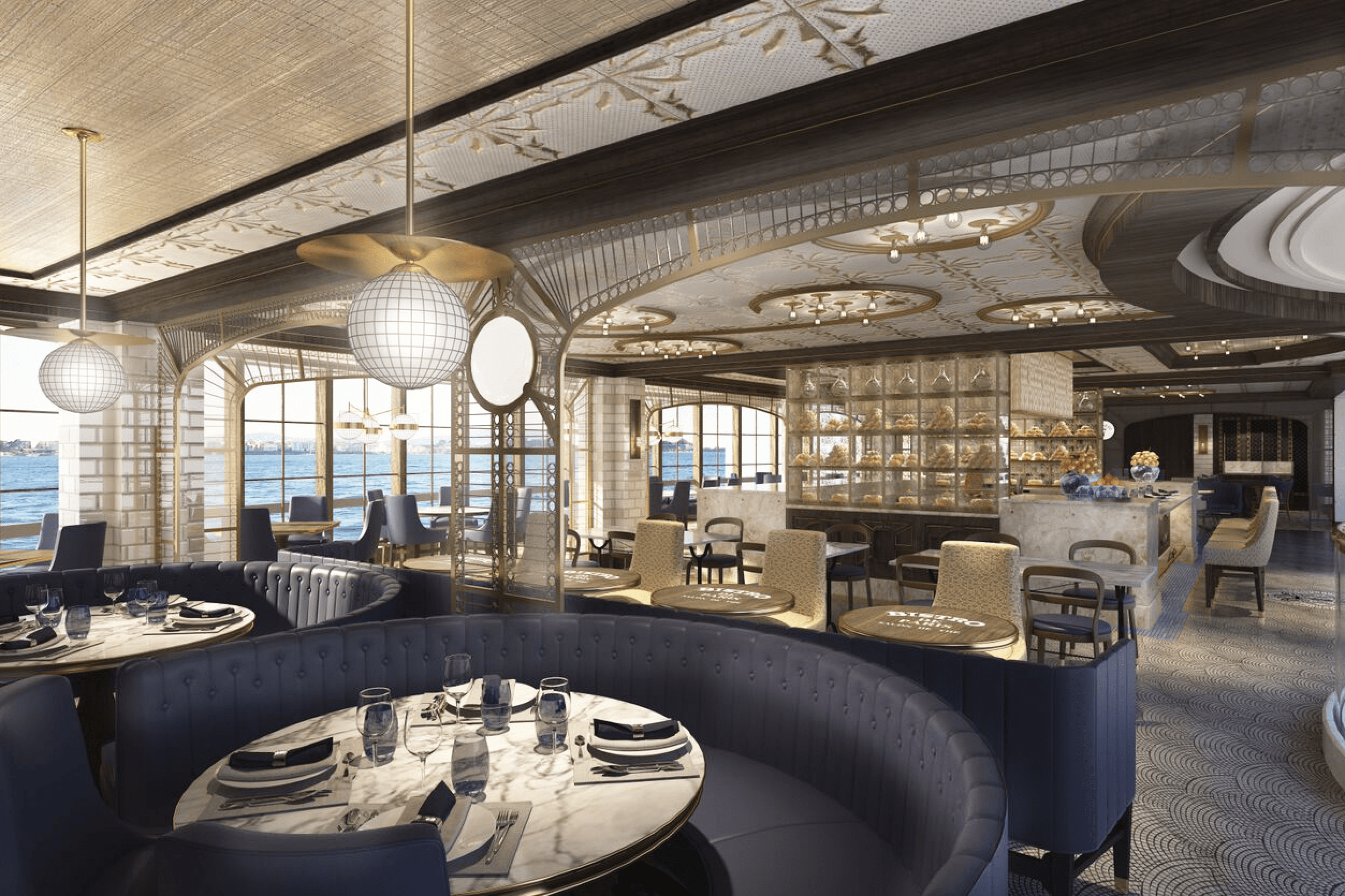 Norwegian Jewel La Cucina Menu The New Norwegian Joy Gets Set For Asian Tastes Cruise Travel Asia