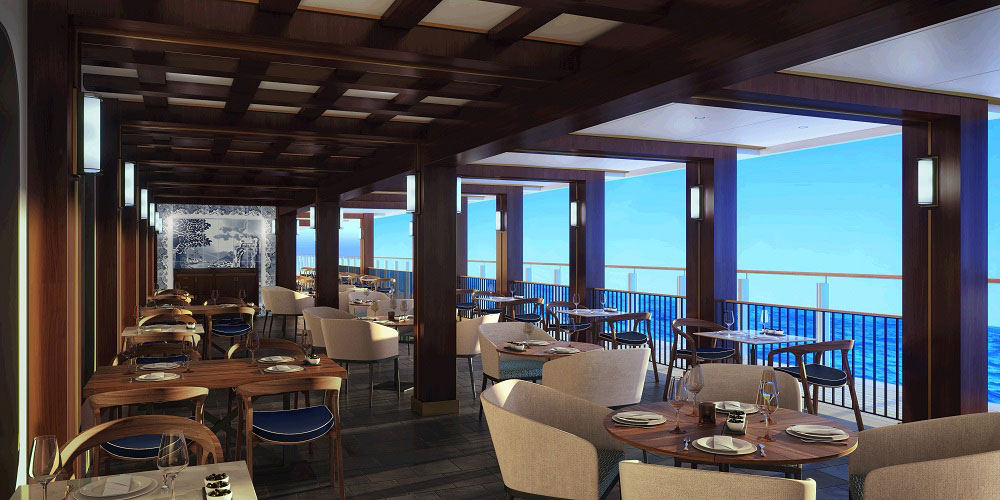 There Will Be A Restaurant For Everyone Onboard Norwegian Joy
