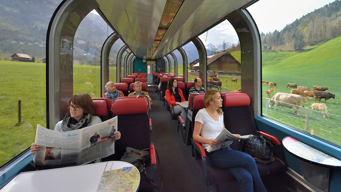 Zurich To Zermatt Travel Time Alpine Lakes And Scenic Trains Cruise Like A Vip